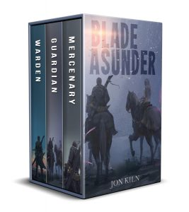 3D Boxed Set Cover