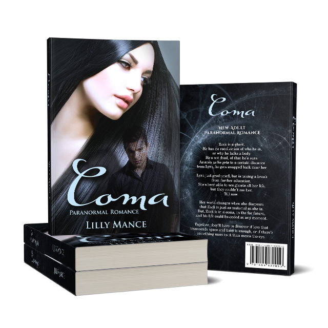 Coma 3d cover