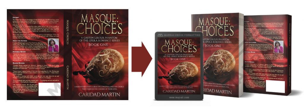 MasqueChoices_print_cover_by_marraii