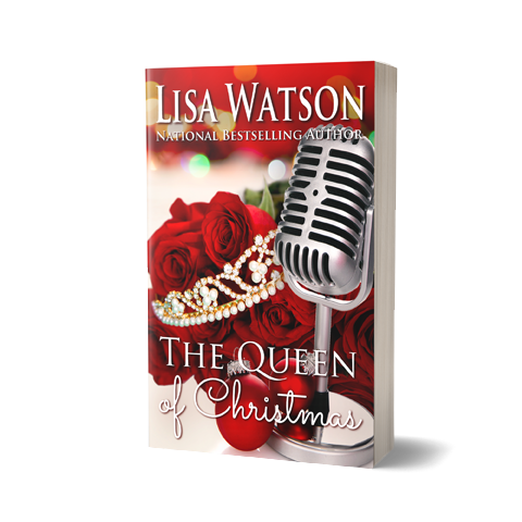 Queen Book Cover Design by Marraii