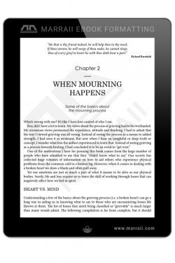ePub Coding: Embedded fonts sample
