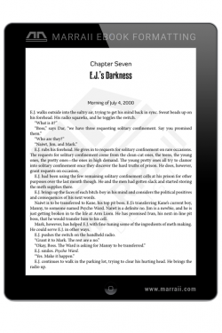 Epub Formatting – Embedded Fonts – Marraii Design