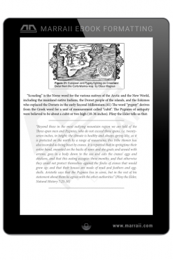 Epub Formatting – Quotes – Marraii Design