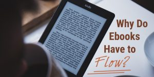 Reflowable Ebook Formatting