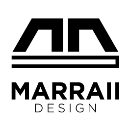 Marraii Design Logo