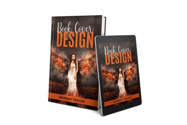 Hardcover & eBook Package