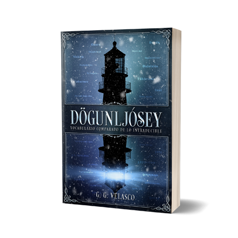 Dogunljosey eBook Cover Design by Marraii