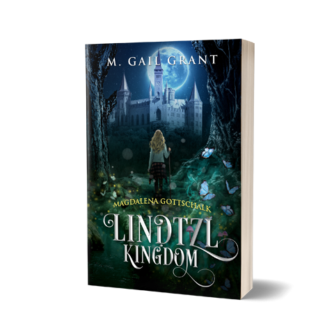 Lindtzl Book Cover Design by Marraii