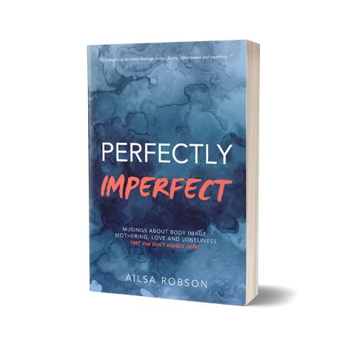 Perfectly Book Cover Design by Marraii